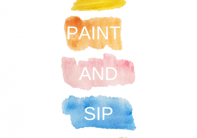 Virtual Paint and Sip Event- Wine Selection